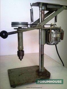 Бюджетные варианты самостоятельно сделанных инструментов, необходимых в строительстве и для работы в мастерской.