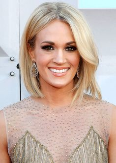 Love her and her hair hair pinterest hair style hair cuts carrie underwood urmus Image collections