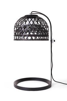 Emperor table lamp by Neri & Hu