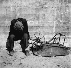 Dorthea Lange (1895-1965) Photographie sociale - devoir de voir