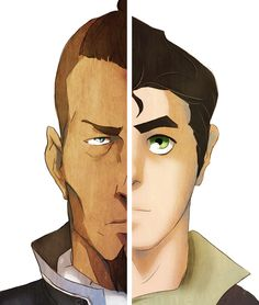 Parallels | Sokka and Bolin | The Last Airbender | Legend of Korra | Avatar