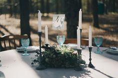 forest wedding details лесная свадьба