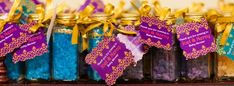 Moroccan Baby Shower Party Ideas | Photo 13 of 15 | Catch My Party