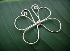 wire butterfly - Bing Images
