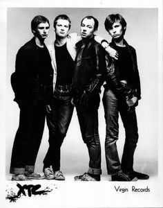 xtc band | ... continues xtc doesn t exactly have a prolific career as a touring band