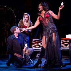 Kinky Boots, el musical, Broadway, New York. #KinkyBoots #Broadway #Entradas Reserva tu entrada: http://www.weplann.com/nueva-york/tickets-kinky-boots-musical-broadway
