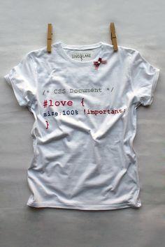 Code in #love #girls