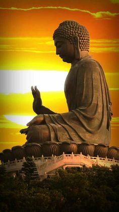 "The Buddhist Concept of Arising of the ""Self"" (Attā) & Suffering (Dukkha). Proto Buddhism - The Original Teachings of the Buddha By Venerable Dr. Amitabha Buddha, Gautama Buddha, Buddha Buddhism, Buddha Idol, Buddha Zen, Buddhist Meditation, Buddhist Art, Theravada Buddhism, Giant Buddha"