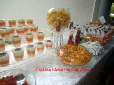 monterrey, mesa de botana, fiesta en casa, mesa de snakc, mesa botana - Monterrey