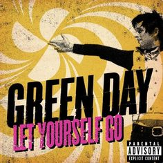 let yourself go green day