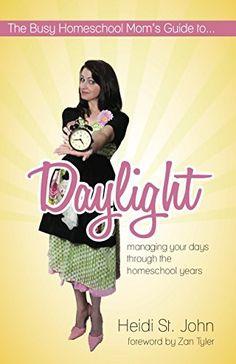 Sale today!! The Busy Homeschool Mom's Guide to Daylight by Heidi St. John, http://www.amazon.com/dp/B00IYYKJOG/ref=cm_sw_r_pi_dp_z8-nub0TH9HHY
