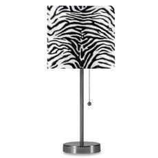 Lovely Xhilaration Zebra Bedding $60.99 | For The Home | Pinterest | Zebra  Bedding, Purple Pillows And Room