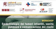 Un Workshop dedicato ai tumori infantili