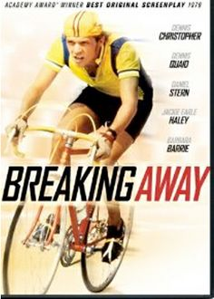 'Breaking Away'