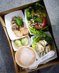 The 10 Best Food Trucks in America: Restaurants + Bars: GQ