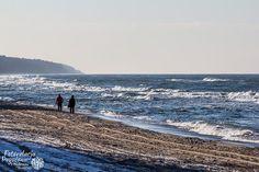Zima w Pobierowie / fotorelacja.com