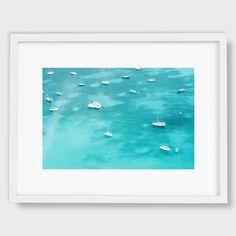 Gustavia Harbor, St Barts | Kate Holstein