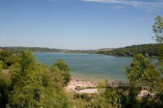 Camping Lac de la Liez in Frankrijk - Campingbooking