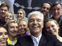#DOI selfie | Backstage