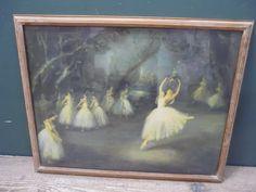 Giselle by Carlotta Edwards