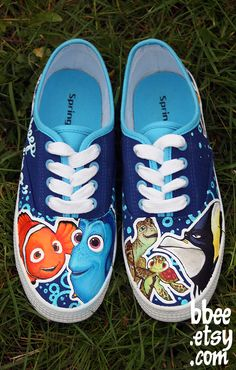 Shoes For Nicola by BBEEshoes.deviantart.com on @deviantART