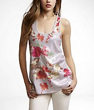 Love this shirt!!! Maybe pair it with bright pink/coral pants?? :)