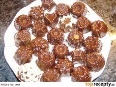 Višně v čokoládě, aneb domácí bonboniéra II.
