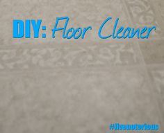 floor-cleaner