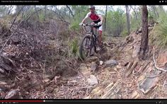 Video: 3 Secret Grip Tips for Mountain Biking in Mud and Wet Conditions | Singletracks Mountain Bike News