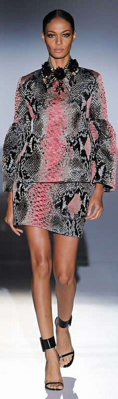 Gucci Spring/Summer 2013 | The House of Beccaria#