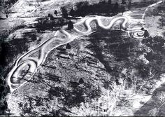Great Serpent Mound, Ohio Bassin du Mississippi