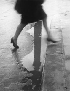 Le Place Vendome — Willy Ronis, 1947