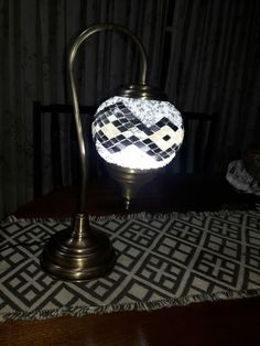 Lampara turca Lamp, Decor, Home Decor, Lighting