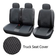 FIAT DUCATO 2+1 Van Seat Covers Protectors  100/% WATERPROOF Custom