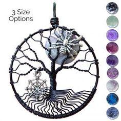 Spider Tree of Life