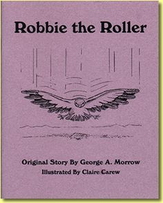 An action-packed tale about a young roller pigeon who is placed with homing pigeons, and has an identity crisis.