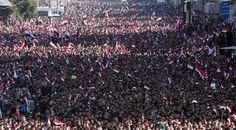 كلّ  شيء في العراق مكشوفٌ  ومعروفٌ،  فلا توجد أسرار عسكرية أو خطط أمنية، أو صفقات سياسية أو اقتصادية، في دولة تكاد تكون عارية أمام الجميع
