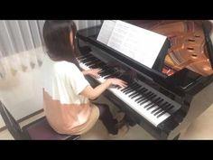 海の声ー浦島太郎ー(浦ちゃん)をピアニストが弾いてみた!