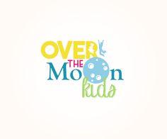 Over the moon kids. By Hey Lex https://www.pinterest.com/lexpastor/hey-lex-work/