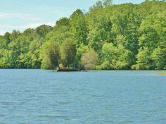 Lake Orange in VA