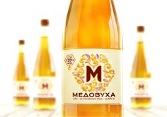 Mead М on Packaging of the World - Creative Package Design Gallery