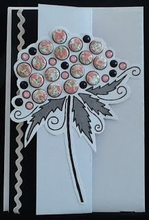Craftwork Cards Blog - Focus on You... Claire Haigh