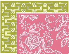 Lifestyle Crafts - QuicKutz - Embossing Folders - Tea Party at Scrapbook.com $9.99