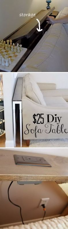 Ways to Make Use Of The Space Behind Couch For Extra Storage And Visual Depth.