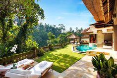 Ubud, Bali <3