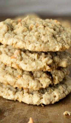 Butterscotch blondies, Butterscotch cookies and Butterscotch cake ...