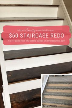 58 Super Ideas For Diy Stairs Makeover Railings Staircase Remodel Stairs Super . 58 Super Ideas For Diy Stairs Makeover Railings Staircase Remodel Stairs Makeove. Basement Remodel Diy, Staircase Remodel, Basement Remodeling, Home Remodeling Diy, Redo Stairs, Basement Stairs, Basement Ideas, Basement Flooring, Basement Kitchen