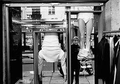 Piergiorgio Branzi: Parigi, 1954-2017