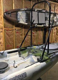 Jackson Kayak Cruise Lean Bar