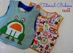 Un blog de costura bonita, colorida y actual. Aquí encontrarás tutoriales, trucos de costura y patrones de niños y adulto.